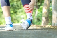 Possible Causes of Ankle Sprains